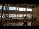 Волейбол северное