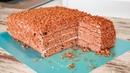 Обзор Торта Легко и Просто
