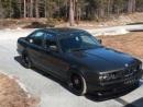 Tuning BMW M5 E34
