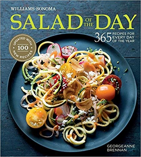 Salad of the Day : 365 Recipes for Every Day of the Year