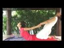 Прием тайского Йога-Массажа – «Кобра» школа ТМ в Паттайя, Таиланд