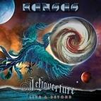 Kansas альбом Leftoverture Live & Beyond