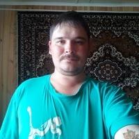 Анкета Руслан Гарипов
