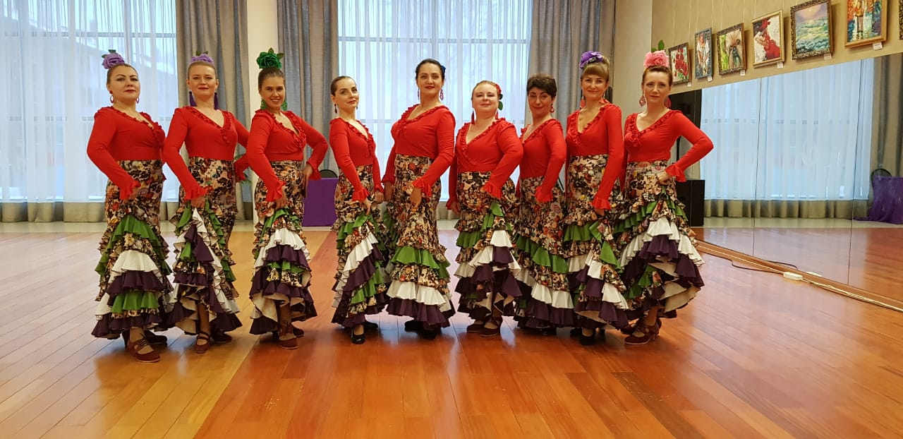 Flamencodeprimavera