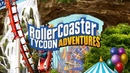 NS - RollerCoaster Tycoon Adventures