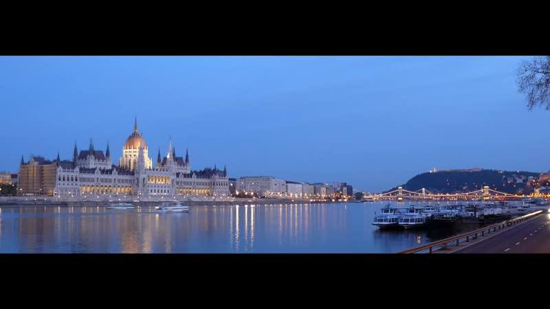 На прекрасном голубом Дунае,соч 314 Иоганн Штраус II в HD - неофициальный гимн Австрии!.mp4