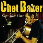 Chet Baker альбом Time After Time