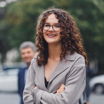 Анастасия Гальцева