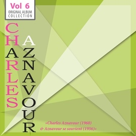 Charles Aznavour альбом Charles Aznavour², Vol. 6