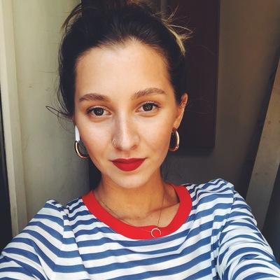 Полина Джандарова