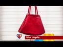 Bolsa sacola Magnólia Special fabric bag tutorial Make this special fabric bag Fabric bags