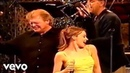 Kylie Minogue Shout feat John Farnham Live from Tour of Duty Concert for the Troops