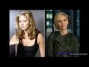 Как изменились актёры сериала Баффи - истребительница вампиров. Тогда и сейчас.