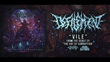 DEFILEMENT(UK) - VILE (FEAT. GAMMA SECTOR &amp BOUND IN FEAR) SINGLE (2019) SW EXCLUSIVE
