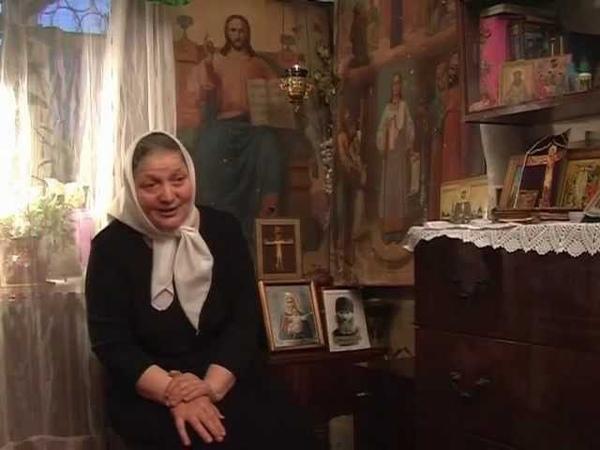 Соль Земли фильм 5 Игумен Гурий Чезлов 1 серия