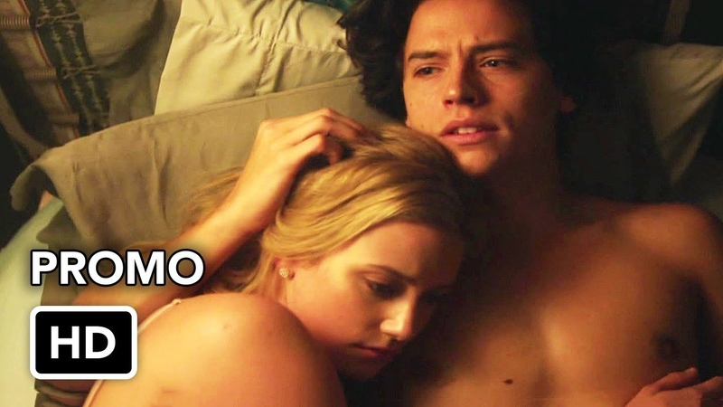 Riverdale 3x03 Promo As Above, So Below (HD) Season 3 Episode 3 Promo