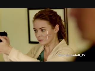 Карина Разумовская поделилась видео со съемок 3-го сезона Мажора