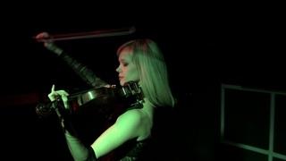 LOREEN - EUPHORIA (daria Goncharova cover) барнаульская скрипачка (Barnaul22)