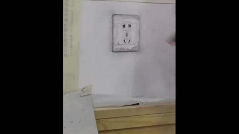 Пранки в художке (VHS Video)