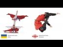 Ens.Kavkaz - Танец дружбы -Лезгинка Гопак (online-video-cutter)