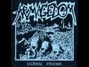 Armagedom Silencio Funebre FULL ALBUM