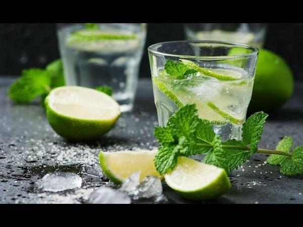 Mojito Cocktail Recipe (Non Alcoholic Version)