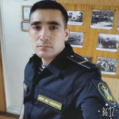 Алишер Шарапов