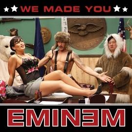 Eminem альбом We Made You