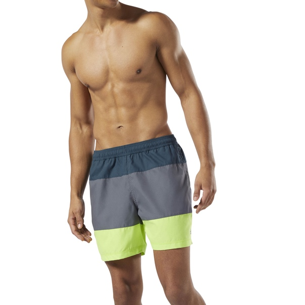 Плавательные шорты Beachwear Modern Retro