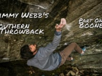 Jimmy Webb: Southern Throwback, Part One - Boone