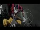 Karakuri Circus Цирк марионеток - трейлер 2