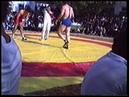 Матчевая встреча Сборная Румынии – Левашинский Район 1989г.