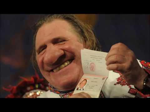 Получаю паспорт РФ (аусвайс РФ) и не расписываюсь