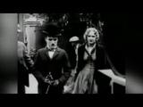 Charlie Chaplin Directing City Lights (behind the scene) (Por Tr