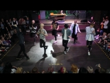 DiaboZ Team - iKON - KILLING ME - K-POP COVER BATTLE Stage #4