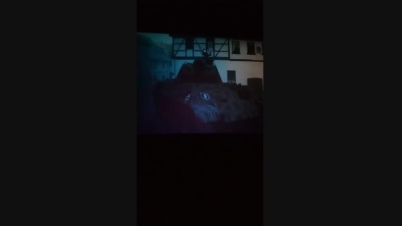 Фильм т34 эпизод