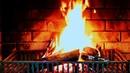 Отдохни 5 минут. Расслабляющие звуки огня в камине. Успокаивающий шум костра. Пылающий огонь