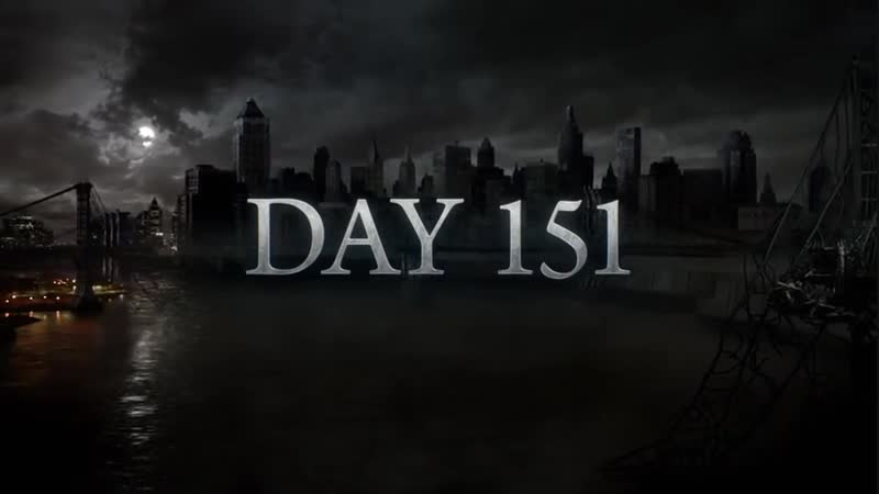GOTHAM | Day 151: Today's The Big Day | Season 5