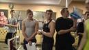 На базі спортивного клубу Олімпік були проведені чергові змагання