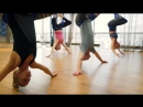 Йога в гамаках в Balance sportspa
