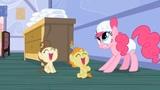 My Little Pony S02E13 Baby Cakes