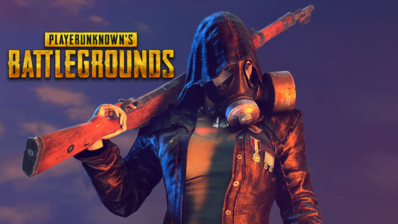 🔴 Playerunknown's Battlegrounds: Solo/Duo (18)