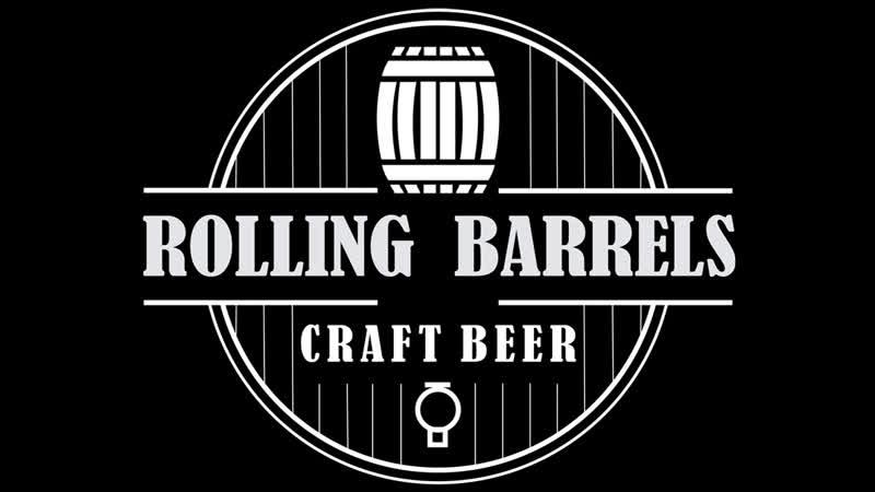 дуэтКукарача Как найти Rolling Barrels