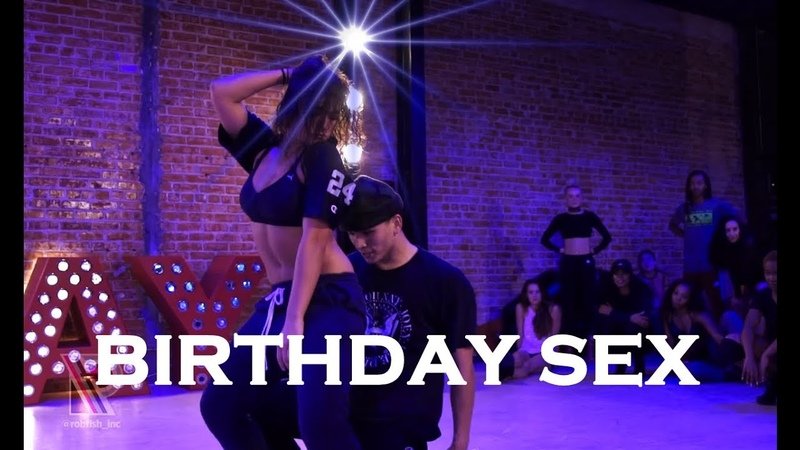 JADE CHYNOWETH Birthday Sex''   Nicole Kirkland