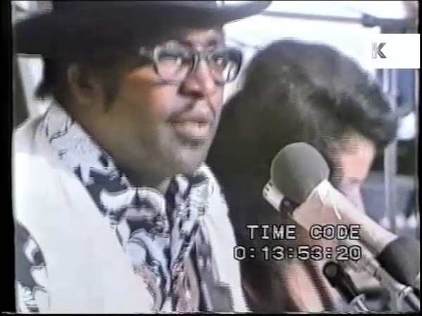 1972 Bo Diddley, Road Runner London Rock and Roll Show