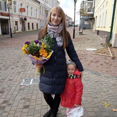 Кацярына Вінакурава