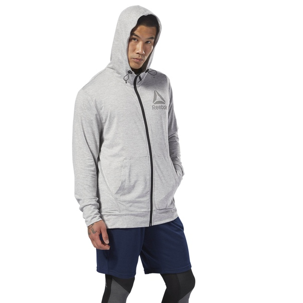 Худи Speedwick Full-Zip