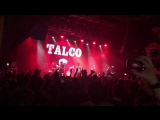 Talco, Moscow, 06.10.2018