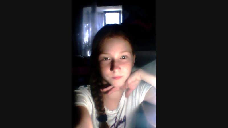 Татьяна Котик Live