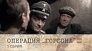 Операция «Горгона» | 3 Серия | Сериал в HD